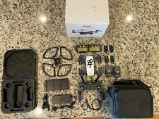 DJI Spark Fly More Combo Quadcopter Drone - Alpine White