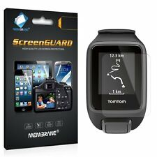 3 New Screen Protectors For Smart Watch TomTom Spark 3 Smart Watch