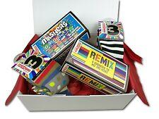 United Oddsocks Limited Edition Sock Hamper For Boys Xmas Fun Birthday Gift Box
