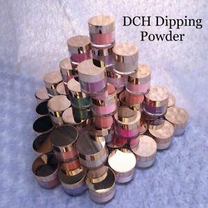 DCH Acrylics Dipping Powder Set 60 Colors