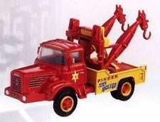 Camion di modellismo statico Corgi Scala 1:43