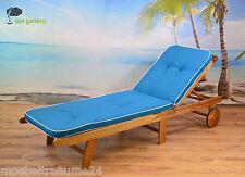 sun garden gartenm bel auflagen liegen g nstig kaufen ebay. Black Bedroom Furniture Sets. Home Design Ideas