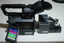 Panasonic Professional AG-AF102EN [AF100 Family] M43 Micro Four Thirds Camcorder