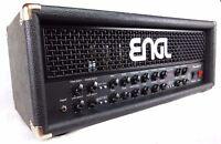 ENGL Powerball 2 Tube Head Monster Amp 1.Hand + Neue Röhren + 1.5 J Garantie