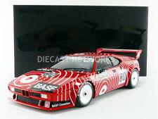 MINICHAMPS - 1/12 - BMW M1 PROCAR SERIES - 1980 - 125802980
