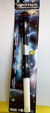 Großes Laserschwert mit Belechtung Vibration und Sounds NEU Lichtschwert 108cm !