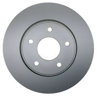 Disc Brake Rotor-Fully Coated Front 18A81042 fits 15-18 Chevrolet City Express