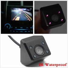 Voiture Inverser Vue arrière Caméra Backup Parking 4 IR Vision Nuit étanche 170 °