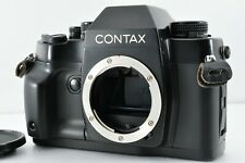 [NearMint] Contax RX 35mm Film Camera Body by DHL from Japan #220