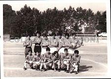 FOTO 1972 SQUADRA DI CALCIO ESORDIENTI ERG - MOLASSANA - GENOVA - C10-363