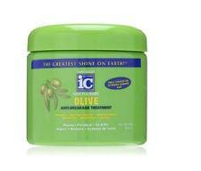 Fantasia Olive Oil Anti Breakage Treatment, 16 Ounce