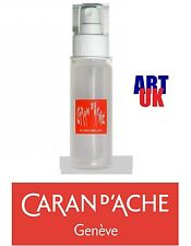 Caran d'Ache Plastic SPRAY BOTTLE - 50 ml pump atomiser for watercolour painting