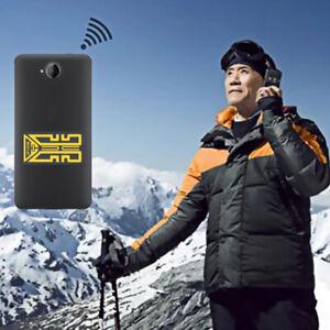 Cell Phone Signal Booster Amplifier Wireless Signal Extender Sticker Gen X 10 pc