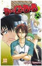 manga Beelzebub Tome 8 Shonen Jump Ryûhei Tamura Kazé Nouveauté Cadeau Noël VF