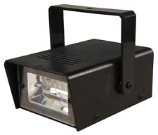 ETT Mini-Stroboskop, LED, weiß, Batteriebetrieb