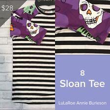 LuLaRoe Halloween Sloan, Size 8