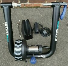 Wahoo KICKR SNAP Bike Trainer, used a handful of times