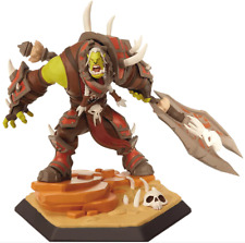 Blizzard Legends: World of Warcraft 9'' Saurfang Statue - WoW