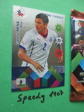 Copa America Chile 2015 Game Changer Mena Panini Argentinia Adrenalyn