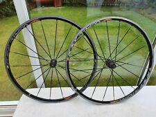 Mavic Ksyrium Elite wheelset rim brake Shimano/Sram Hub