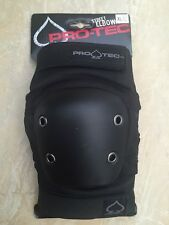 Pro Tech Elbow Pads For Skateboarding Roller Blading Skating Size Extra Large