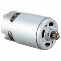 10.8V / 12V 13 Dents Moteur Rempl pour BOSCH GSR10.8-2-LI GSR120-LI GSR10.8V Q2V