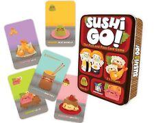 Gamewright Sushi Go - le Pick et Pass Jeu de Carte