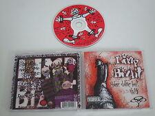 Limp Bizkit / Three Dollar Bill, Yall $( flip-interscope Ind 90124) CD Album