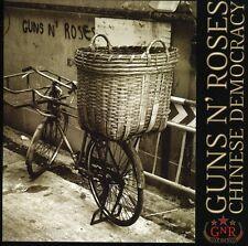 Guns N' Roses, Guns N Roses - Chinese Democracy [New CD]