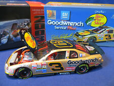 Dale Earnhardt #3 GM Goodwrench / Bass Pro 1998 1/24 RCCA Club Car #3996/4500