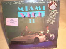 Miami Vice II - New Music From the Television Series