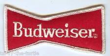 Budweiser Patch   Dale Earnhardt Jr   Kasey Khane