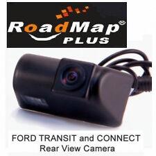 ford transit transit connect Wireless Rear Reverse Reversing camera kit 026