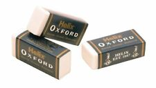 Oxford Small Sleeve Erasers (Pack of 3)