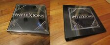 Game of Thrones Inflexions Special Edition Factory Sealed Box & Binder/Album  US