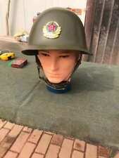 ... Type 07 Officer Visor Hat with Badge Brand New.  38.00.  9.70 shipping.  9 watching. Original China ARMY Military Surplus PLA GK80 Steel Helmet with  ... 6d49e90cc39b