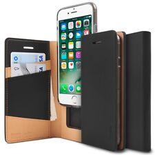 Custodia per Iphone 8/7 + Plus Vera pelle Protettiva Cellulare Ringke Cover Case