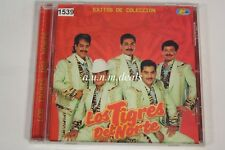 Los Tigres Det Norte Exitos De Coleccion Music CD