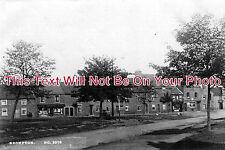DU 156 - Brompton, County Durham c1924 - 6x4 Photo