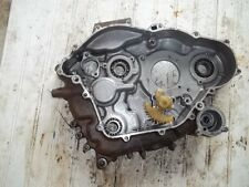 1999 YAMAHA BIG BEAR 350 2WD ENGINE CASE MOTOR HOUSING CRANK CORE