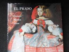 El Prado/Pintura Musica Ideas Espana 2002 ovp./CD