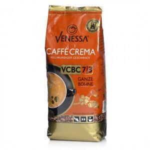 Venessa VCBC 7/3 Caffé Crema ganze Bohne 1000g