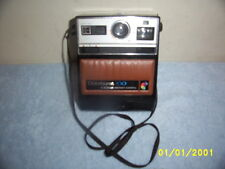 VINTAGE KODAK COLORBURST 100 INSTANT CAMERA WITH CARRYING STRAP
