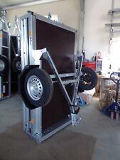 Pkw Anhänger Brenderup 1205SUB/Kippi AUFSTELLBAR 750 kg NEU