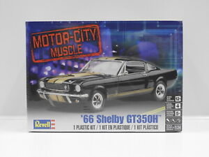 1:24 1966 Shelby GT350H Revell 2482