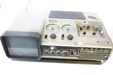 Universum Fernseh-Radio-Cassettenrecorder-Kombination. FRC 27915. Gebaut ~ 1980