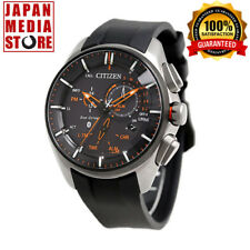 CITIZEN BZ1041-06E Eco-Drive Bluetooth iPhone Android 100% Genuine Product