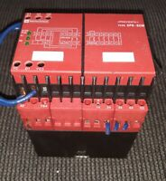 TELEMECANIQUE XPS-APF5142 SAFETY RELAY 155V #149661