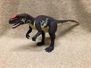 Sega Toys Dinosaur King Yangchuanosaurus Vinyl Toy Action Figure