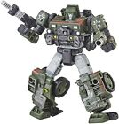 Transformers Generations War For Cybertron Siege Deluxe Class HOUND Complete